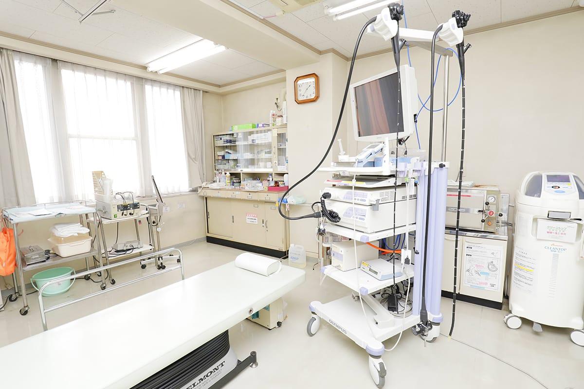鈴木内科胃腸科クリニックphoto